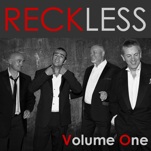 Reckless Volume One Full Album Download (MP3) - Reckless